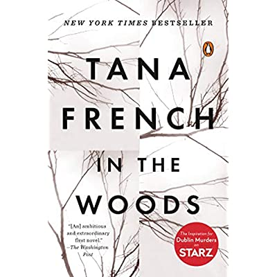 tana french in the woods, End of 'Related searches' list