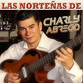 Las Norteñas de Charly Abrego (En Vivo)