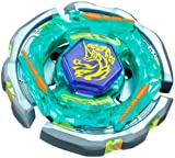 TAKARA TOMY Takaratomy Beyblades #BB71 Japanese Metal Fusion D125CS Ray Unicorno Battle Top Starter Set