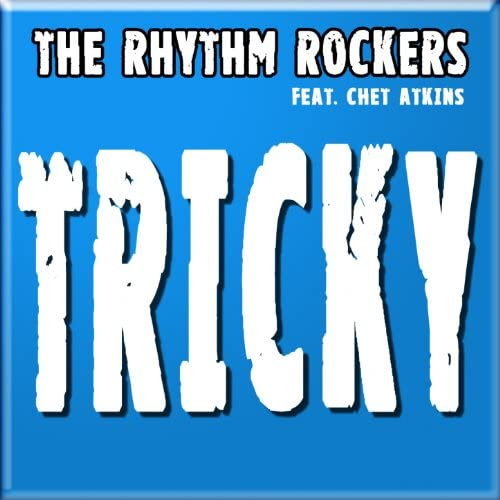 The Rhythm Rockers feat. Chet Atkins