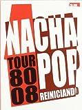 Tour 80/08 Reiniciando (CD + DVD)