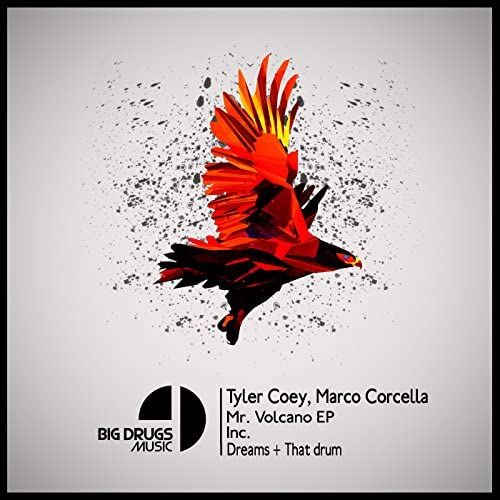 Marco Corcella & Tyler Coey
