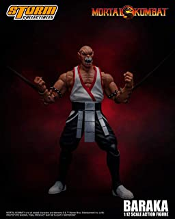baraka action figure