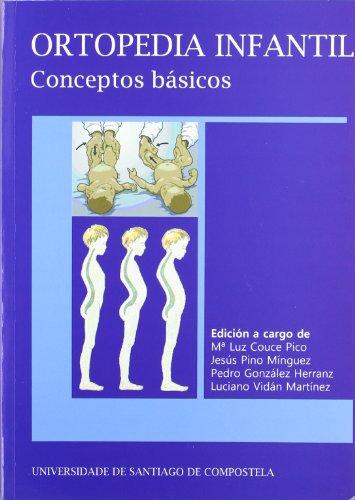 OP/326-Ortopedia infantil: Conceptos básicos - 9788498878561