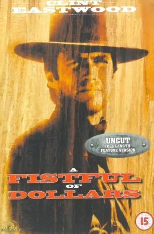 A Fistful of Dollars [DVD] [1967]