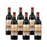 Pesquera Crianza - Vino Tinto- 6 Botellas