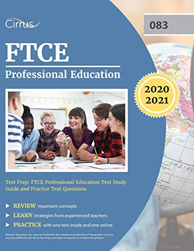 FTCE Professional Education Test Prep: FTCE Professional...