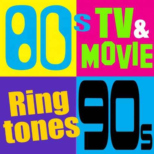 80s-90s Tv & Movie Ringtones