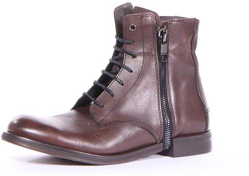 DIESEL D-Zipphim démarrage - Bottes Hommes Chaussures
