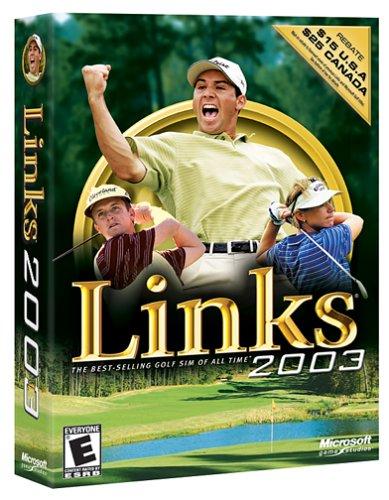 Links 2003 PC
