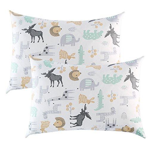 Top toddler pillowcase minky for 2021