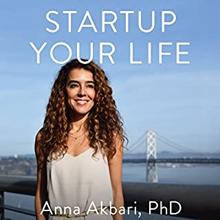 Startup Your Life cover art