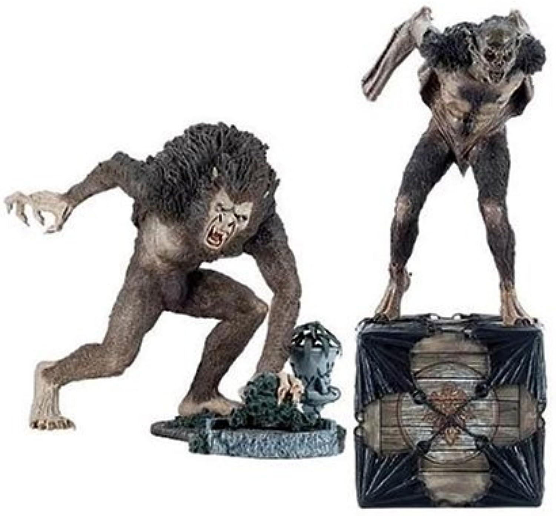Bram Stoker′s Dracula Box Set - Wolf and Bat