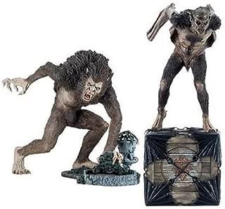 McFarlane Toys - Bram Stoker's Dracula Box Set Wolf & Bat