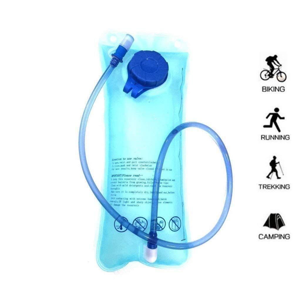 BLF Bike Backpack 10L Mini Waterproof Breathable Cycling Bicycle Rucksack