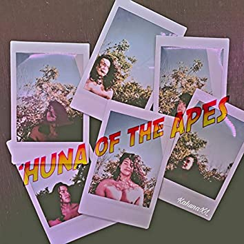'Huna of the Apes