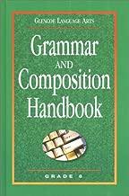 Glencoe Language Arts Grammar And Composition Handbook Grade 8