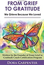 From Grief to Gratitude: We Grieve Because We Loved