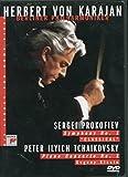 Herbert Von Karajan - New Year's Concert 1988 - Prokofiev Symphony No. 1 & Tchaikovsky Piano Concerto No. 1 / Kissin