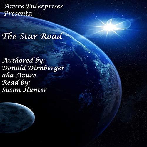 The Star Road Titelbild