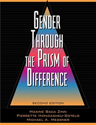 Gender Through the Prism of Difference + Mysearchlab