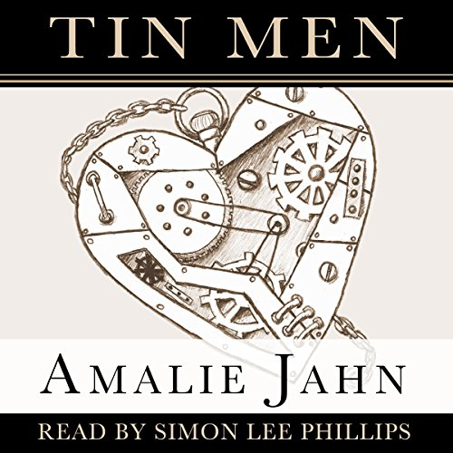 Tin Men cover art