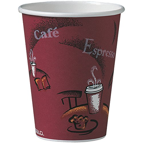 1000 paper coffee cups - 4