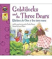 Ricitos De Oro Y Los Tres Osos / Goldilocks and the Three Bears (Keepsake Stories - dual language)
