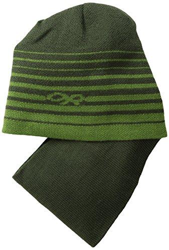 Outdoor Research Adapt Bonnet, Mixte, 243490, Evergreen, Taille Unique