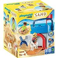 PLAYMOBIL-1.2.3 Sand