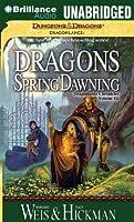 Dragons of Spring Dawning (Dragonlance Chronicles)