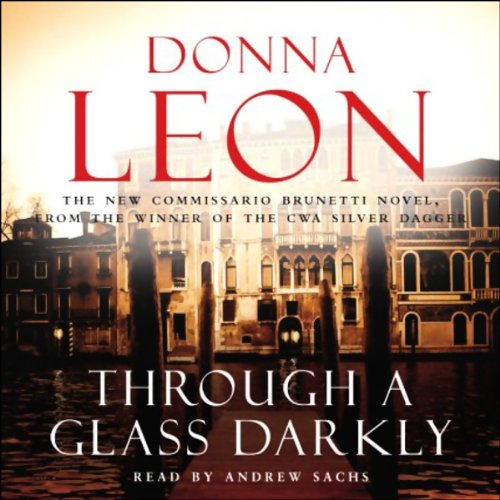 Through a Glass Darkly cover art