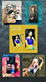 Customised Kingdom Polycarbonate Slim Fit 3D Photo Printed Mobile Back Cover for Android and iPhone Devices