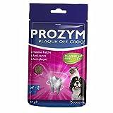 Prozym Plaque Off Croq chat et petit chien 60 grs (vendu à l'unité)