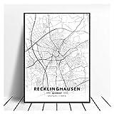 GKMM Recklinghausen Solingen Essen Oldenburg Brunswick