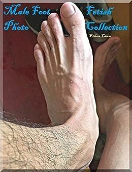Male foot slaves