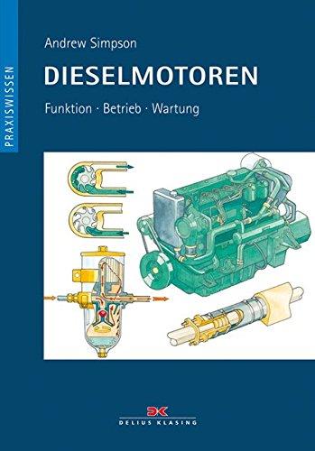 Dieselmotoren: Vergriffen