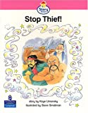 Stop Thief! (Literacy Land - Story Street)