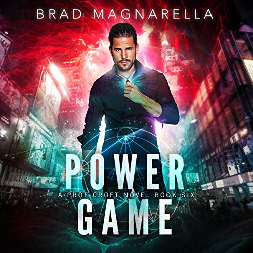Power Game cover art