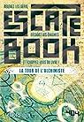 Escape book - La Tour de l'Alchimiste par Lévin
