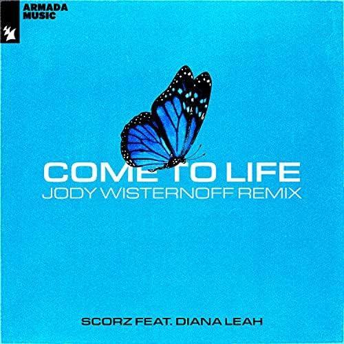 Scorz feat. Diana Leah
