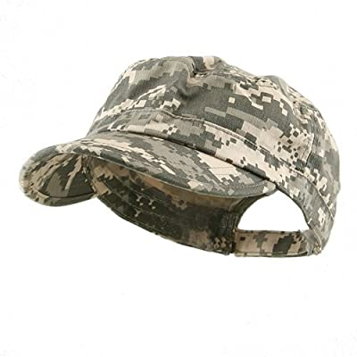Enzyme Regular Army Caps-Digital Camo