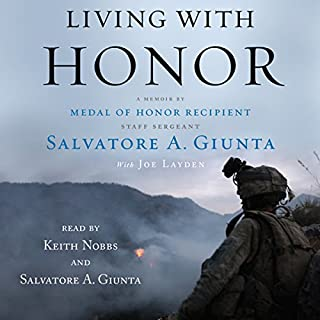 Living with Honor cover art