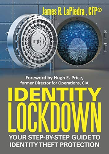 Identity Lockdown: Your Step-By-Step Guide