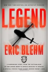 By Eric Blehm - Legend: A Harrowing Story from the Vietnam War of One Green Beret (2015-05-13) [Hardcover] Hardcover