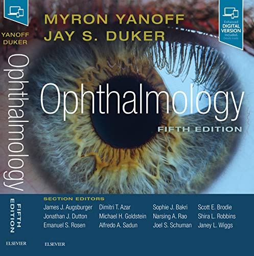 Ophthalmology E-Book (English Edition)