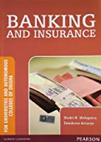 Banking and Insurance: For Universities and Autonomous Colleges of Odisha Front Cover