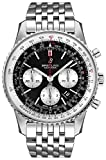Breitling Navitimer 1 B01 Chronograph 46 Luxury Men's Watch AB0127211B1A1