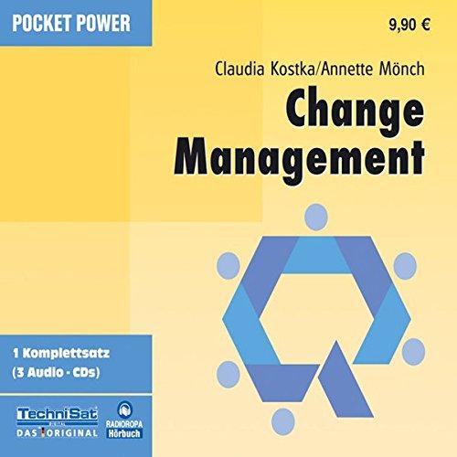 Change Management: Pocket Power