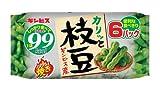 枝豆 ノンフライ焼き 6P 120g